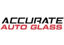 Accurate Auto Glass Logo